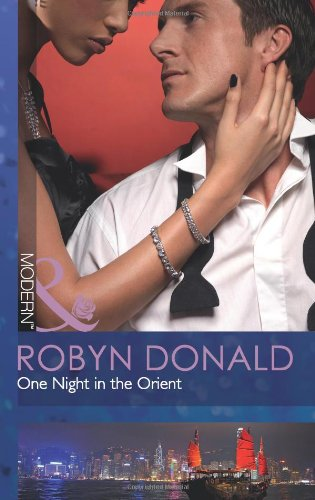 9780263886863: One Night in the Orient (Mills and Boon Modern)