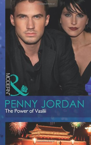 9780263887013: The Power of Vasilii (Mills and Boon Modern)