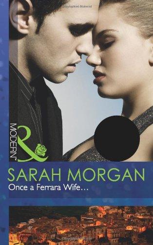 9780263887112: Once a Ferrara Wife...