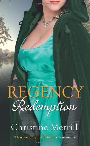 9780263887341: Regency Redemption (Mills & Boon Special Releases - Regency Collection 2011)