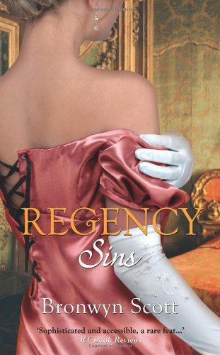 9780263887426: Regency Sins (Mills & Boon Special Releases - Regency Collection 2011)