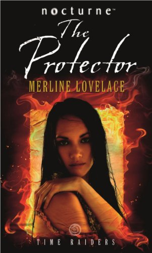 9780263887686: Time Raiders: The Protector (Mills & Boon Nocturne)