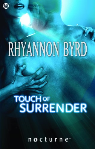 9780263887730: Touch of Surrender (Mills & Boon Nocturne)