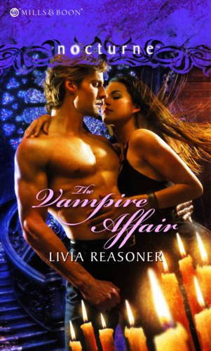 9780263887808: The Vampire Affair (Mills & Boon Nocturne)