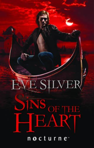 Sins of the Heart (Mills & Boon Nocturne): Eve Silver