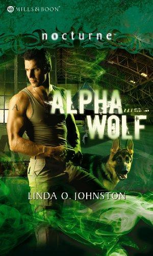 9780263887846: Alpha Wolf (Mills & Boon Nocturne)