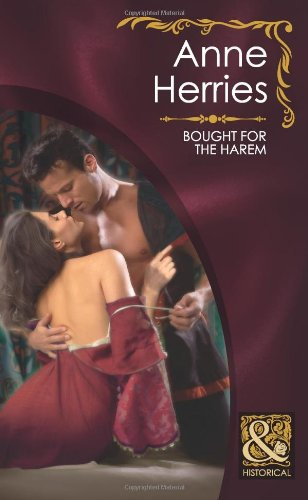 9780263887952: Bought for the Harem (Mills & Boon Historical)