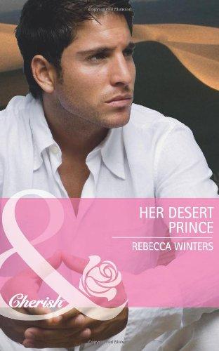 9780263888911: Her Desert Prince (Mills & Boon Cherish)