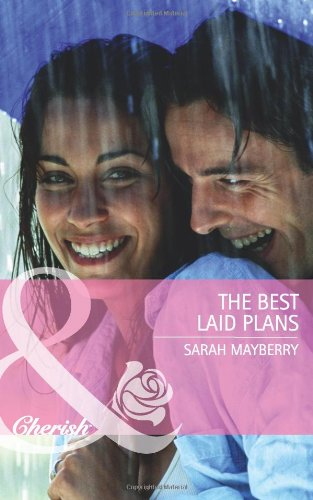 9780263889246: The Best Laid Plans (Mills & Boon Cherish)