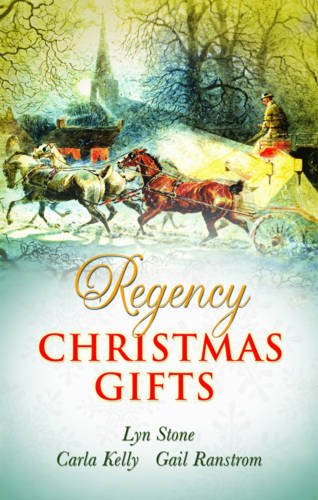 Regency Christmas Gifts: Scarlet Ribbons / Christmas: Ranstrom, Gail, Kelly,