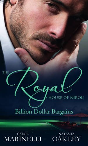 Billion-Dollar Bargains.: Carol Marinelli