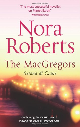 9780263889765: Serena & Caine (Macgregors)