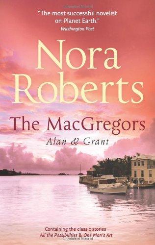 9780263889772: The MacGregors: Alan & Grant