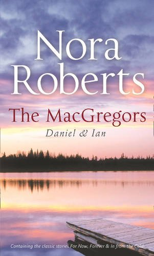 9780263889789: The MacGregors: Daniel & Ian