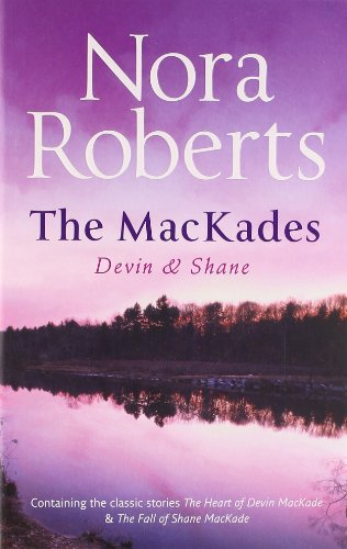 9780263889796: The Mackade Brothers: Devin and Shane