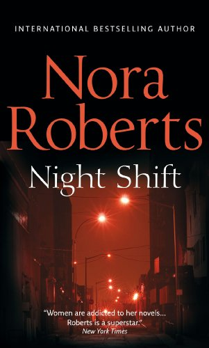 9780263889819: Night Shift