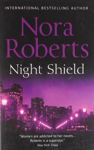 9780263889833: Night Shield