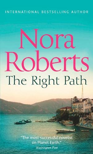9780263889840: The Right Path
