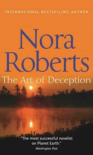 9780263889857: Art of Deception