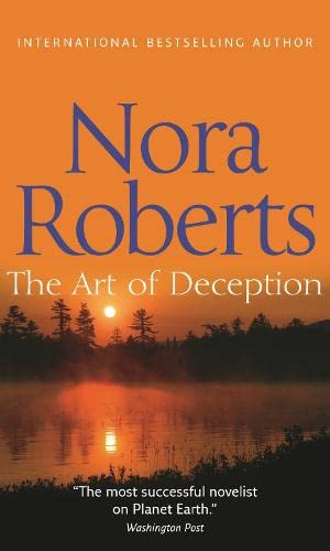 9780263889857: The Art Of Deception