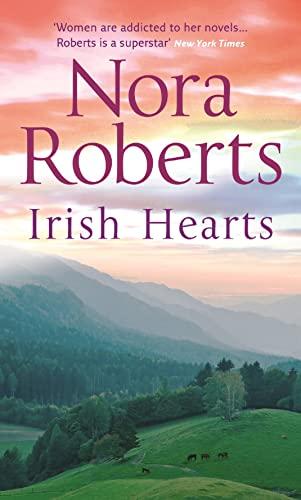 9780263890082: Irish Hearts