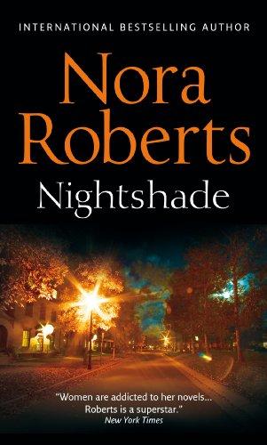 9780263890099: Nightshade
