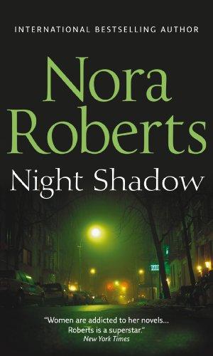 9780263890105: Night Shadow