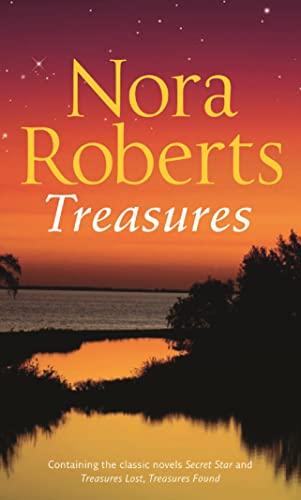 9780263890198: Treasures