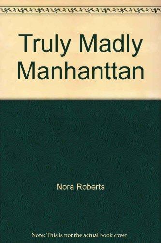 9780263890204: Truly, Madly Manhattan