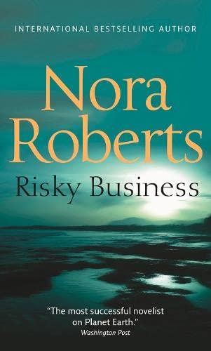 9780263890235: Risky Business