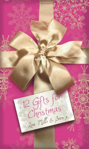 12 Gifts for Christmas (Mills & Boon: Crews, Caitlin &