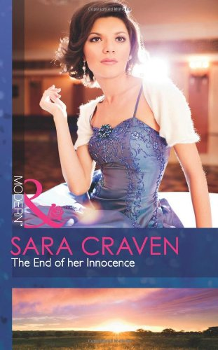 9780263890280: The End of Her Innocence