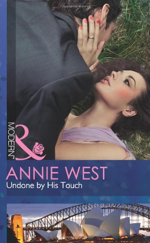 9780263890594: Undone by His Touch (Mills and Boon Modern)