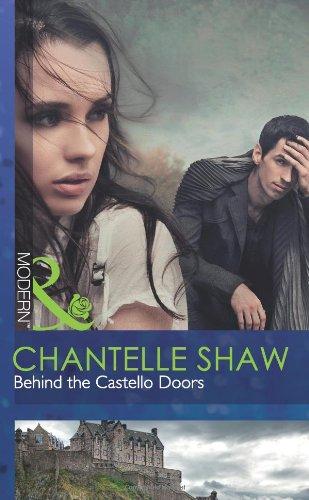 9780263890730: Behind the Castello Doors