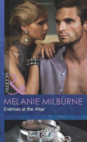 9780263890808: Enemies at the Altar