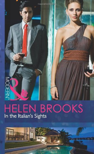 9780263890839: In the Italian's Sights (Mills & Boon Modern)