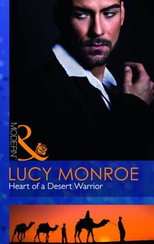 9780263890884: Heart of a Desert Warrior (Mills and Boon Modern)