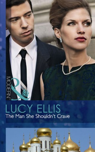 9780263890983: The Man She Shouldn't Crave (Mills & Boon Modern)