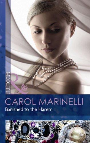 Banished to the Harem. Carol Marinelli: Carol Marinelli
