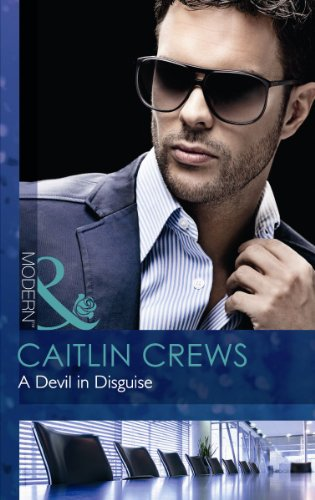 9780263891218: A Devil in Disguise. Caitlin Crews (Mills and Boon Modern)