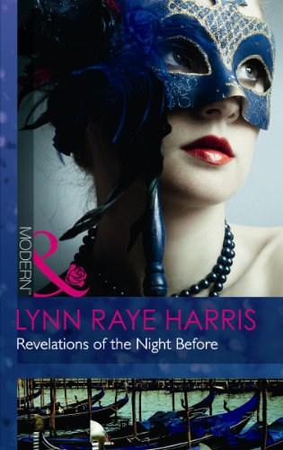 9780263891225: Revelations of the Night Before (Mills & Boon Modern)