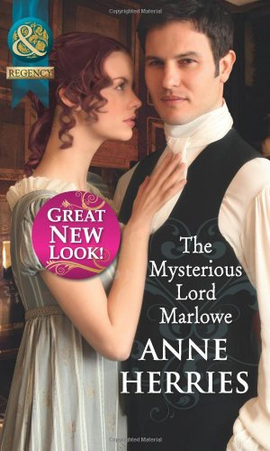 9780263892284: The Mysterious Lord Marlowe (Mills & Boon Historical)