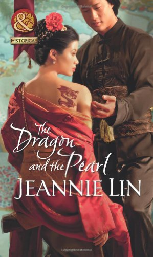 9780263892376: Dragon and the Pearl (Mills & Boon Historical)