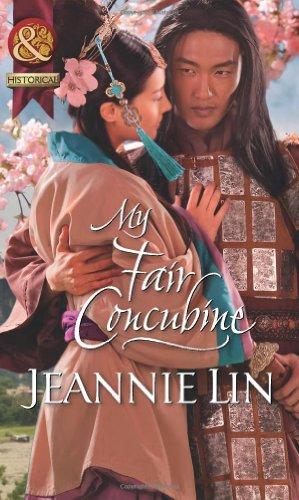 9780263892505: My Fair Concubine (Mills & Boon Historical)