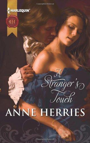 9780263892864: A Stranger's Touch