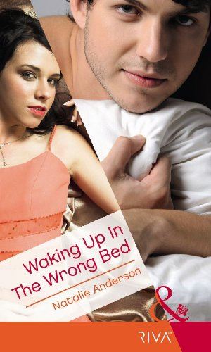 9780263893083: Waking Up in the Wrong Bed (Mills & Boon RIVA)