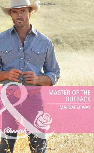 9780263894011: Master of the Outback (Mills & Boon Cherish)