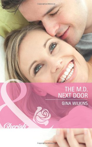 9780263894127: M.D. Next Door (Mills & Boon Cherish)