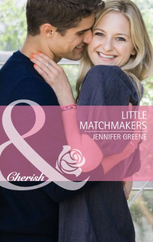 9780263894684: Little Matchmakers. Jennifer Greene (Mills & Boon Cherish)