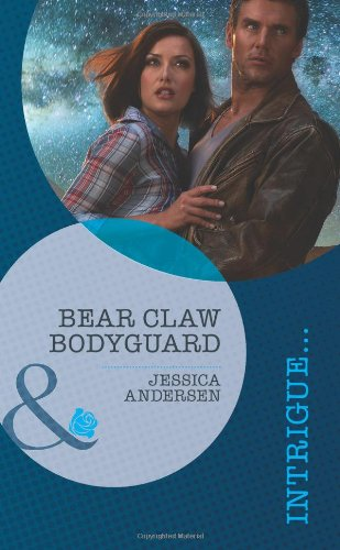 Black Ops Bodyguard / Bear Claw Bodyguard (Mills & Boon Intrigue): Young, Donna, Andersen,...
